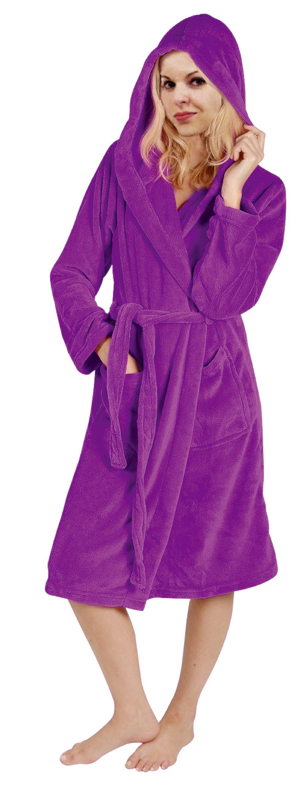 Ladies-purple
