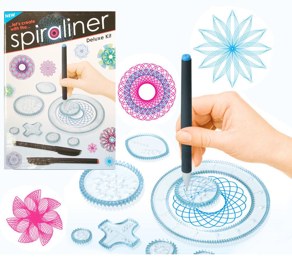 spiraliner 2